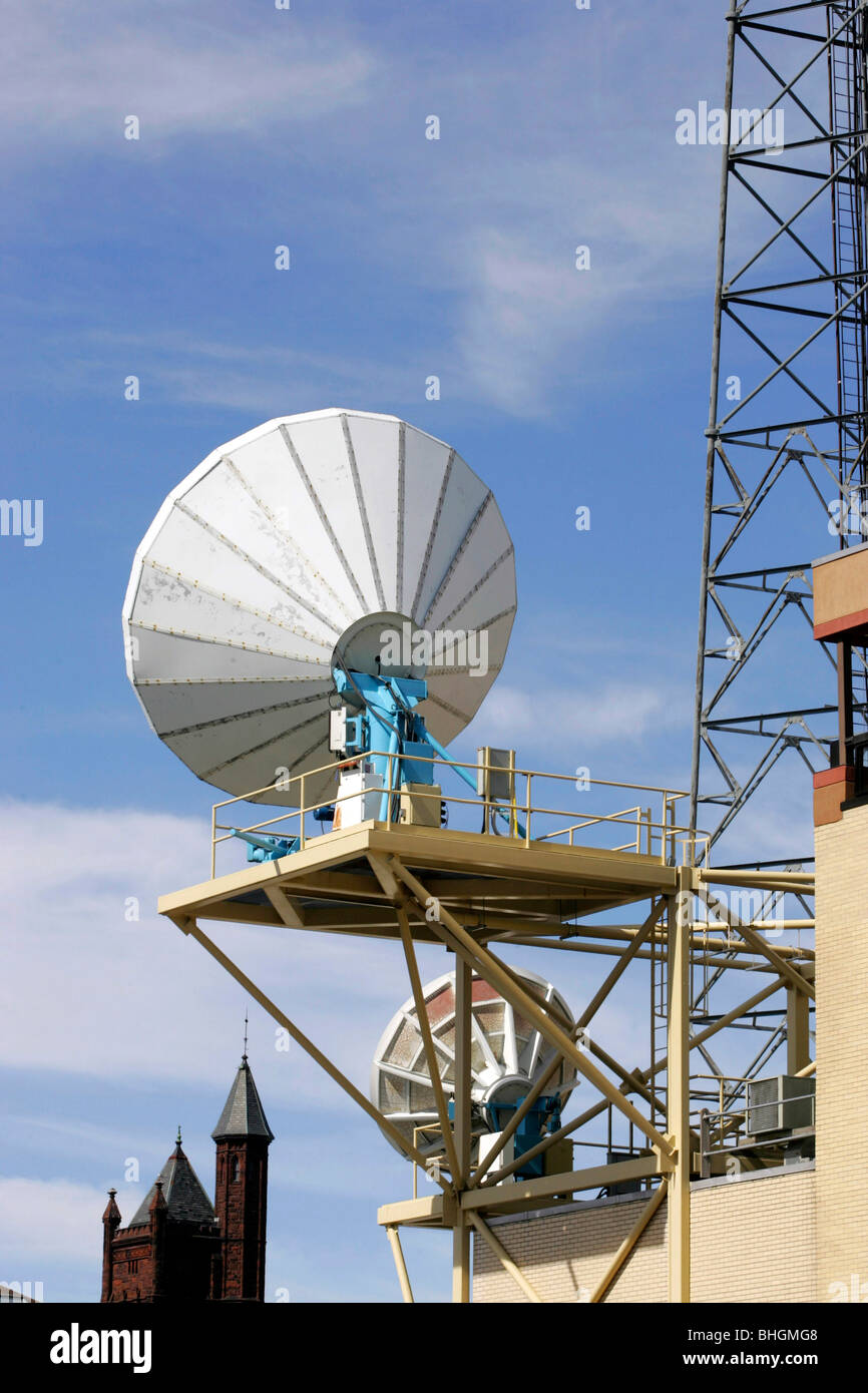 Tv Station Stock Photos & Tv Station Stock Images - Alamy