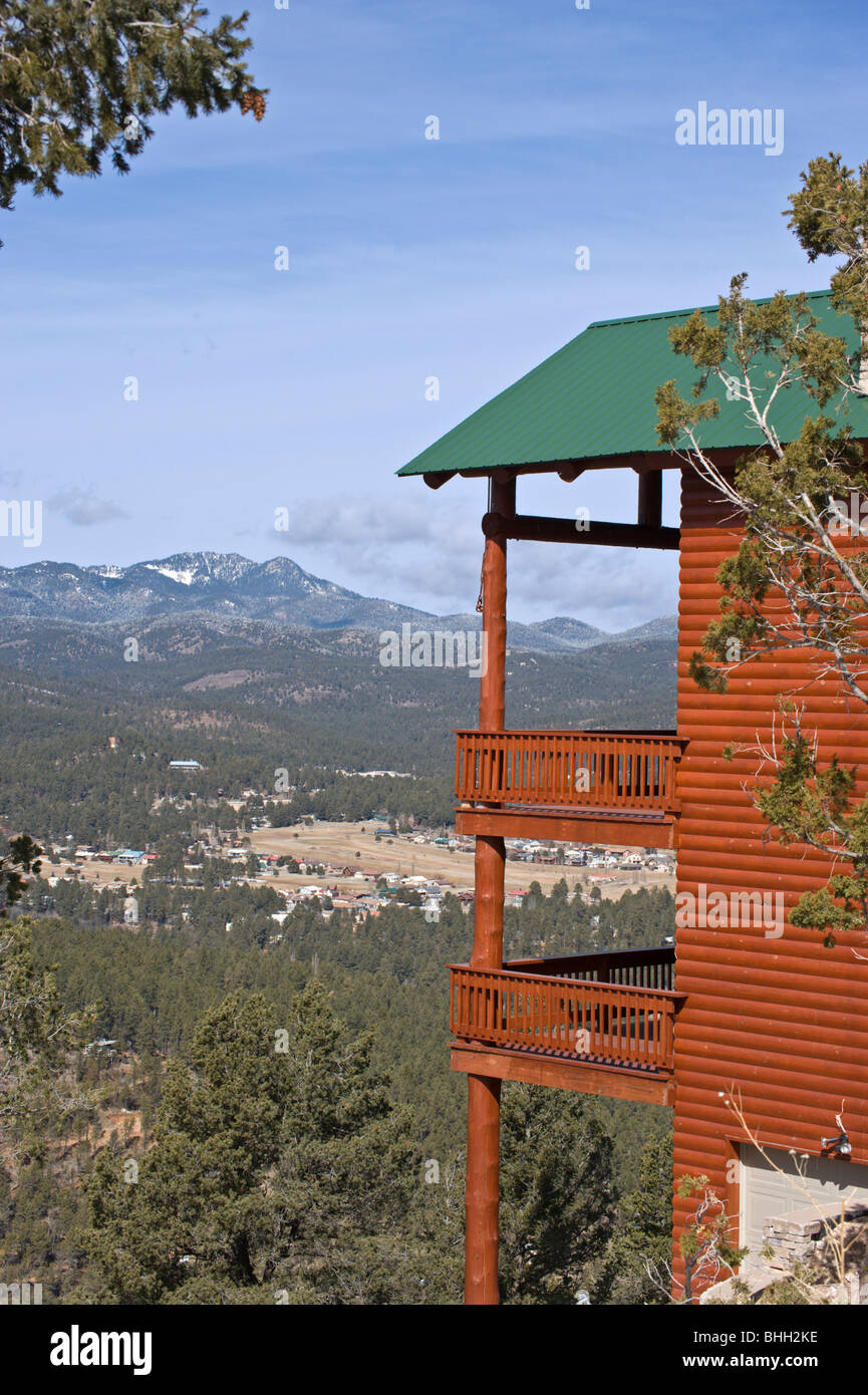 bears united rent new states mexico nm in for alto cabin rentals cozy ruidoso cabins condotel lodge