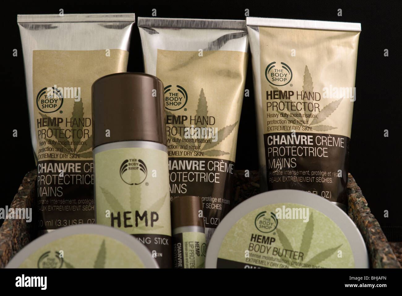The Body Shop High Resolution Stock Photography And Images Alamy