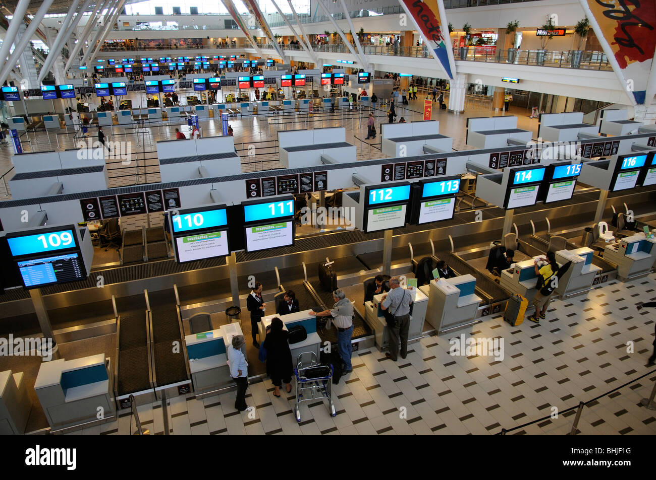 Passenger information desk stock photos passenger - China southern airlines london office ...