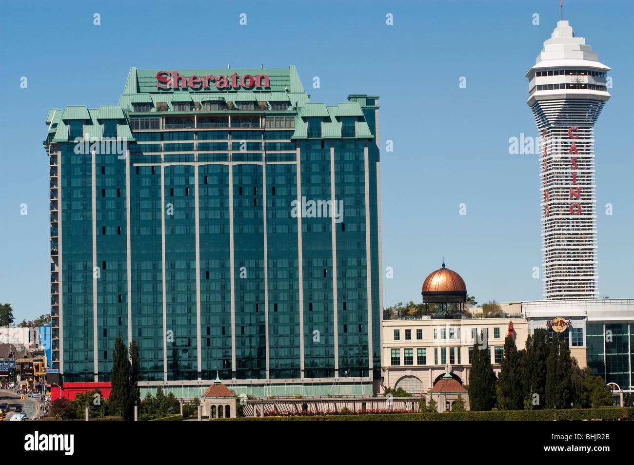 Sheraton casino niagara casino greyhounds today