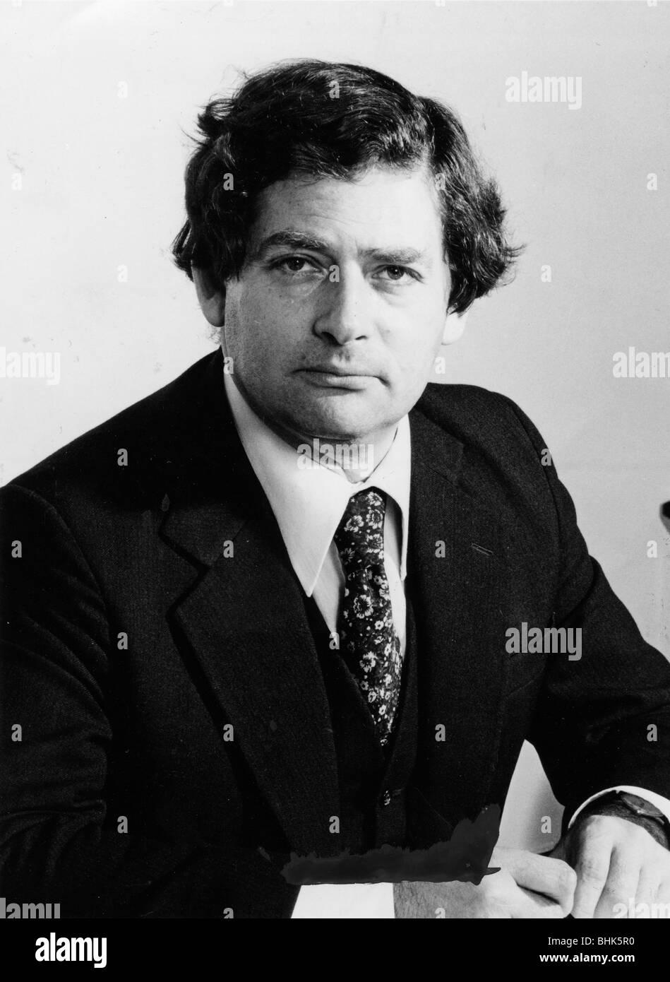 Nigel Lawson (1932- ), British...