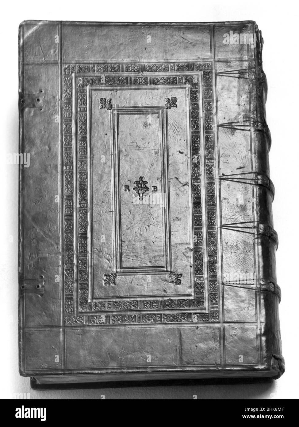 Talmud, 1980. Artist: Sidney Harris - Stock Image