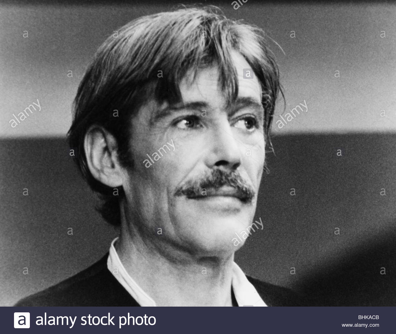 O'Toole, Peter , 2.8.1932 - 14.12.2014, irish actor, portrait, in the TV series 'Strumpet City', 1980, - Stock Image
