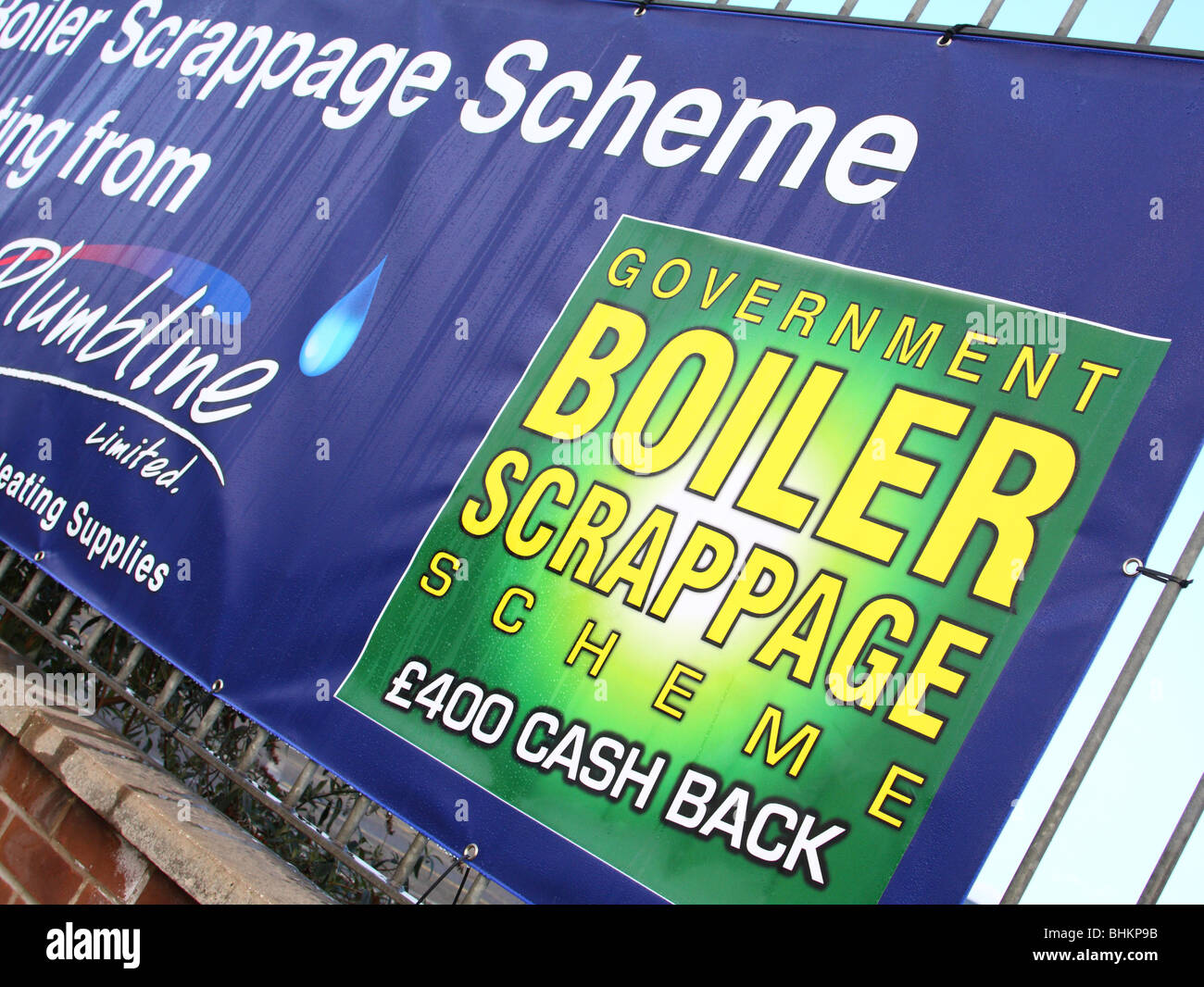 Government Scrappage Scheme Stock Photos Amp Government