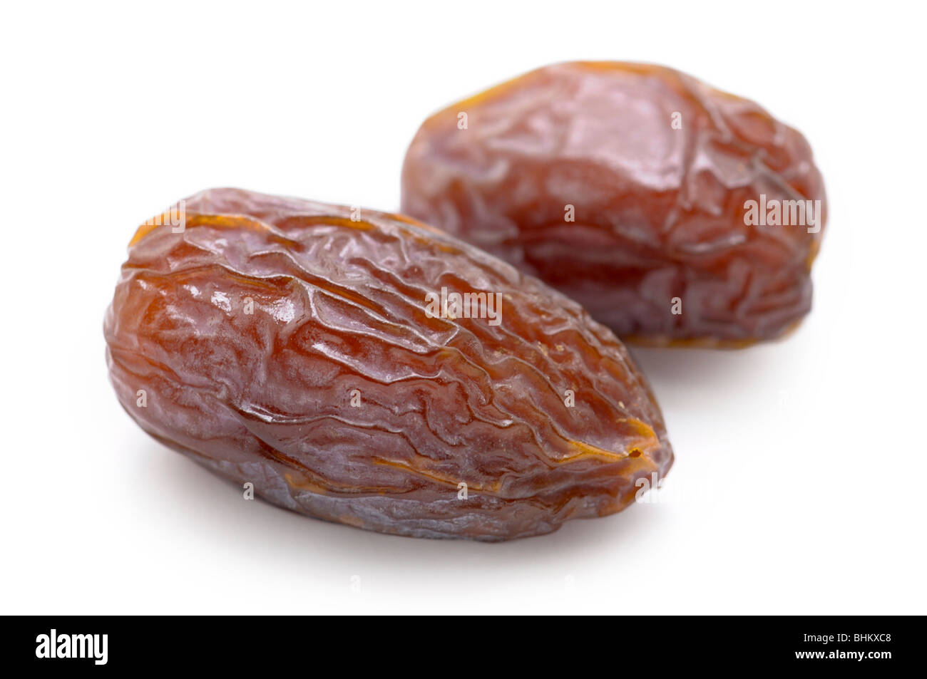 Dates - Stock Image