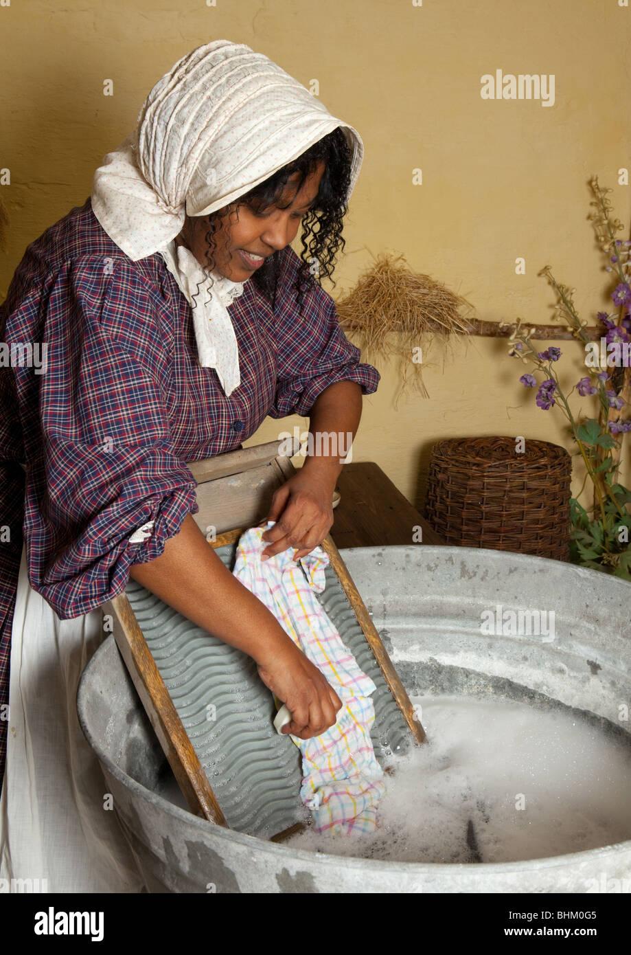 Old Fashioned Washing Soap