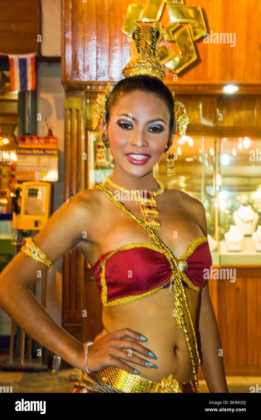 from Archer thailand transsexuals