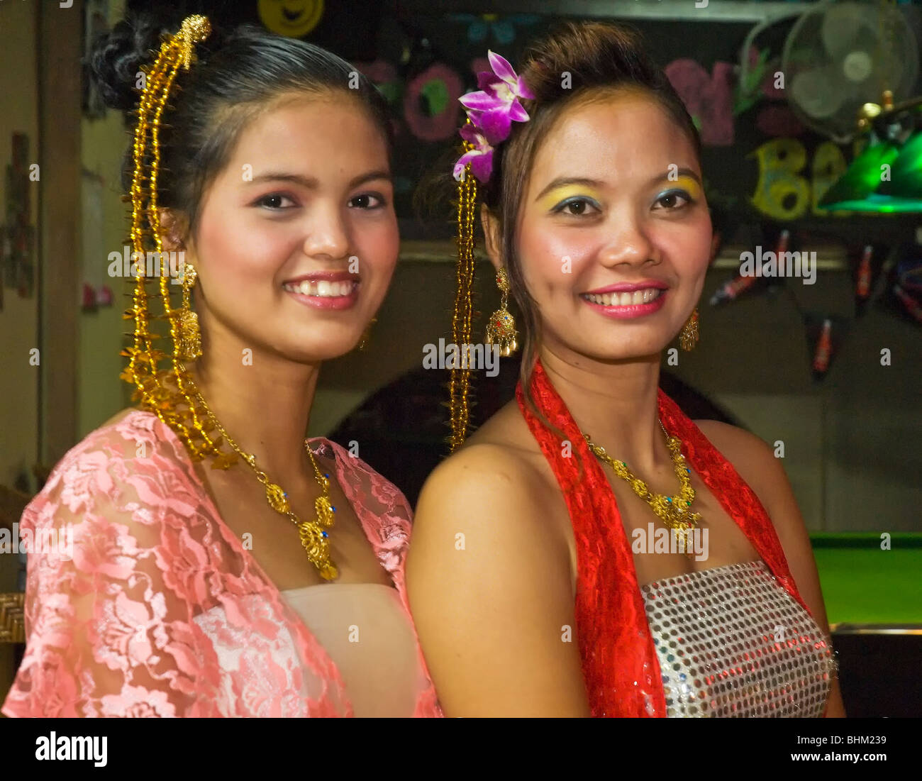 Pattaya women