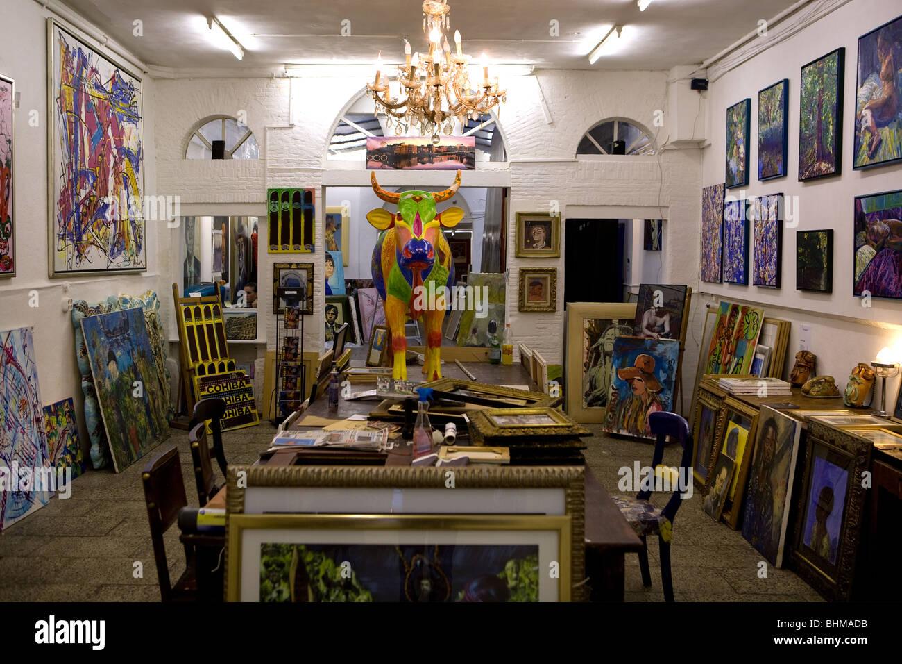 Holland amsterdam art gallery stock photo  alamy
