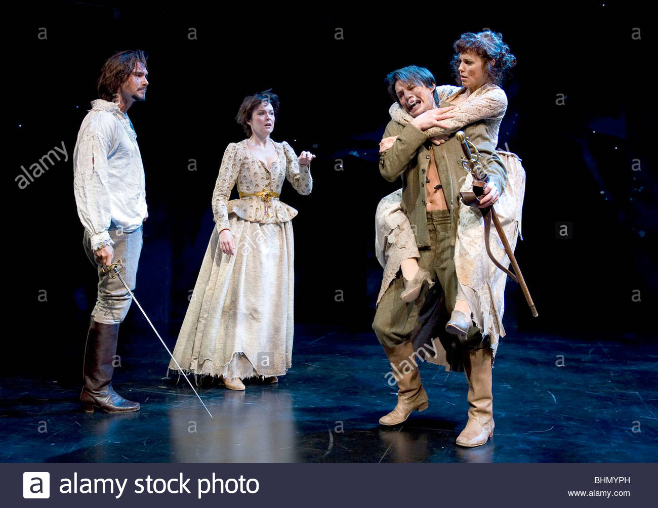 a midsummer night s dream acting review A midsummer night's dream - review 4 / 5 stars 4 out of 5 stars i've suppose i've seen more textually exploratory dreams, but grandage's production is sexy, swift and sure-footed, a constant delight to the eye and never lets us forget that this is a play about the magical capacity for change.