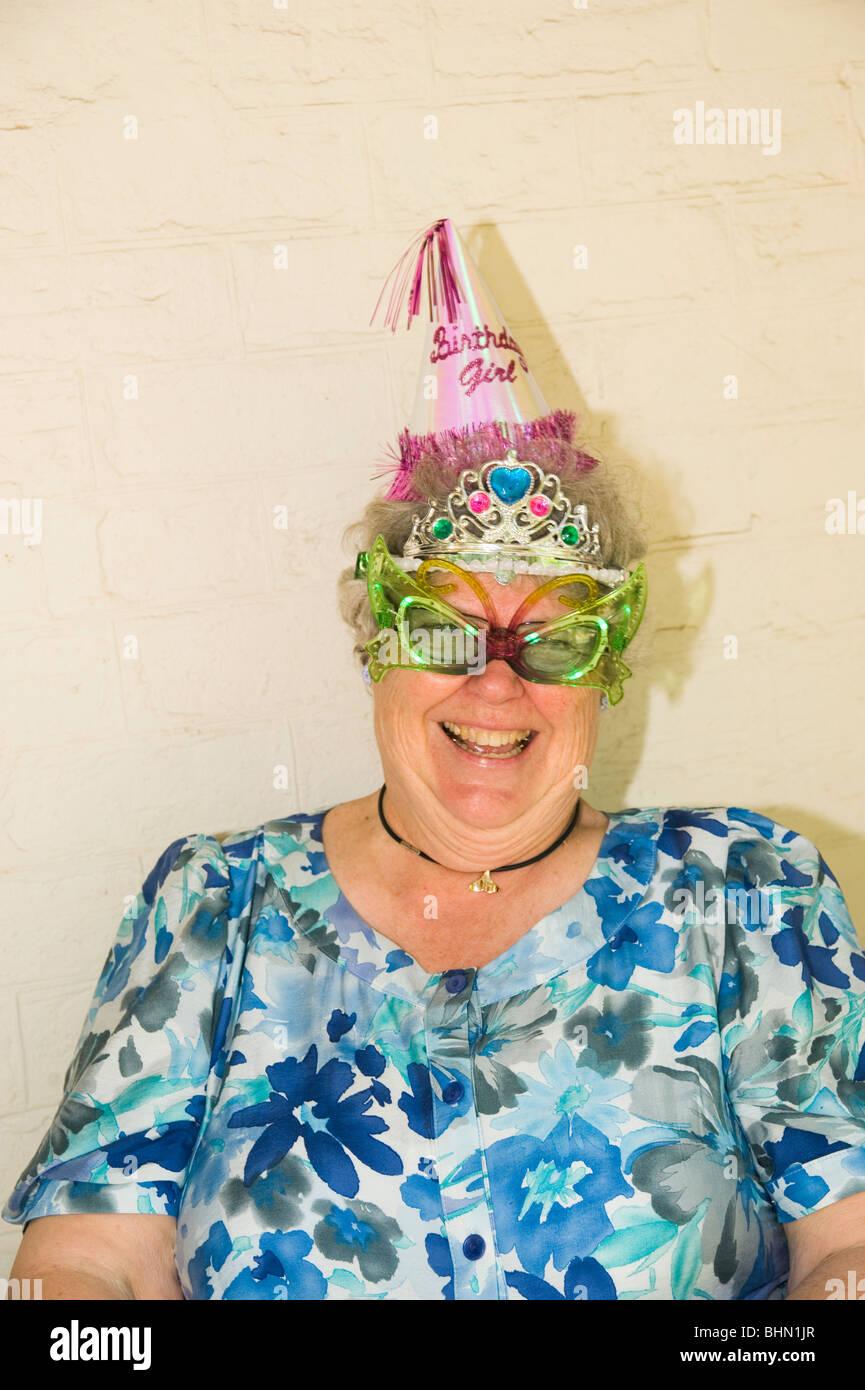 Elizabeths 70th Birthday Stock Photo 28121823