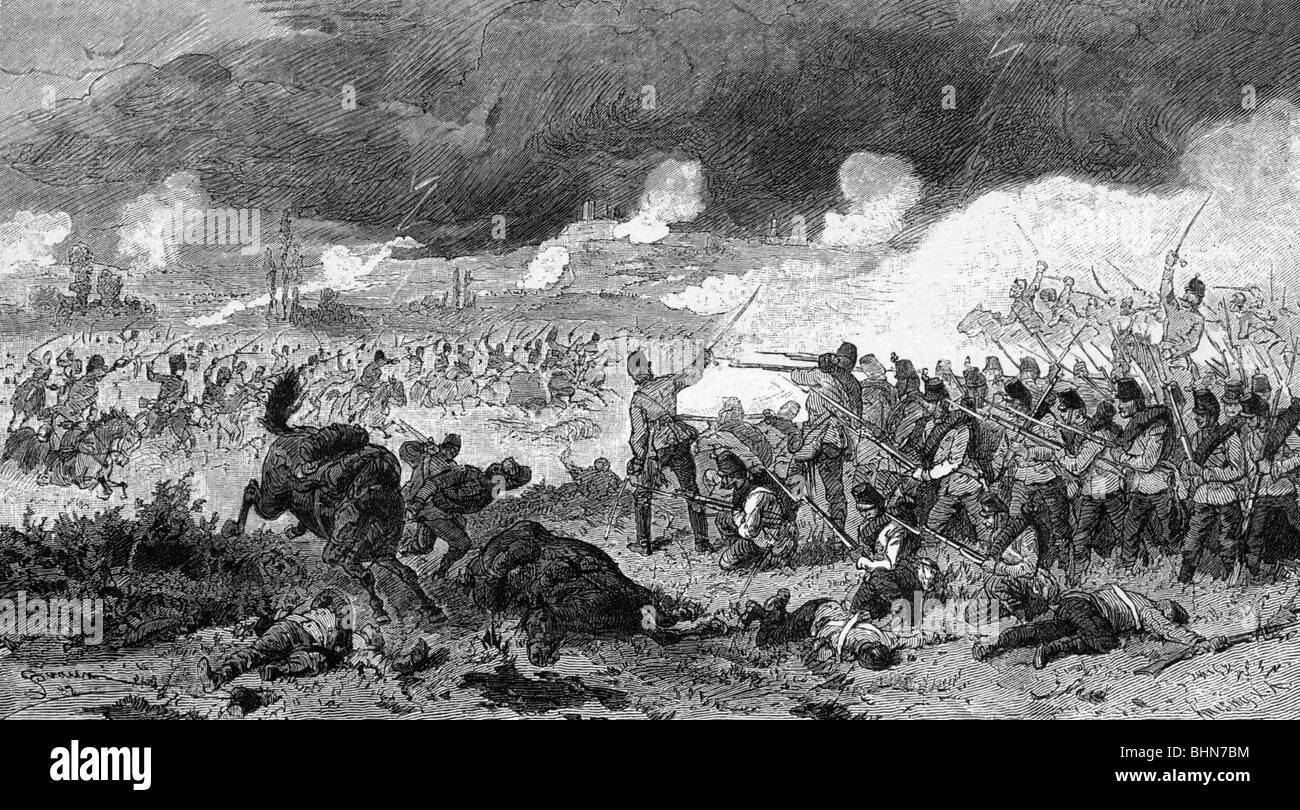 events, Second Italian War of Independence 1859, Battle of Solferino, 24.6. 1859