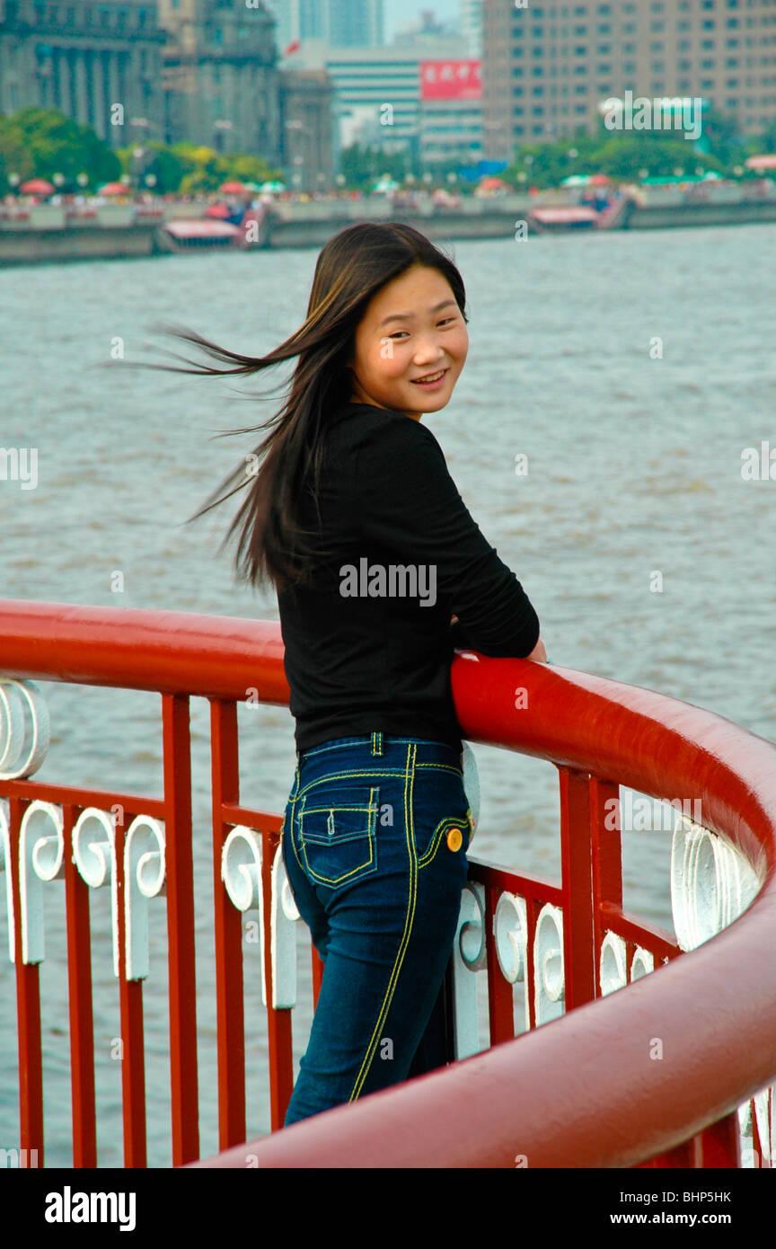 Step Inside the World of Shanghai Girls