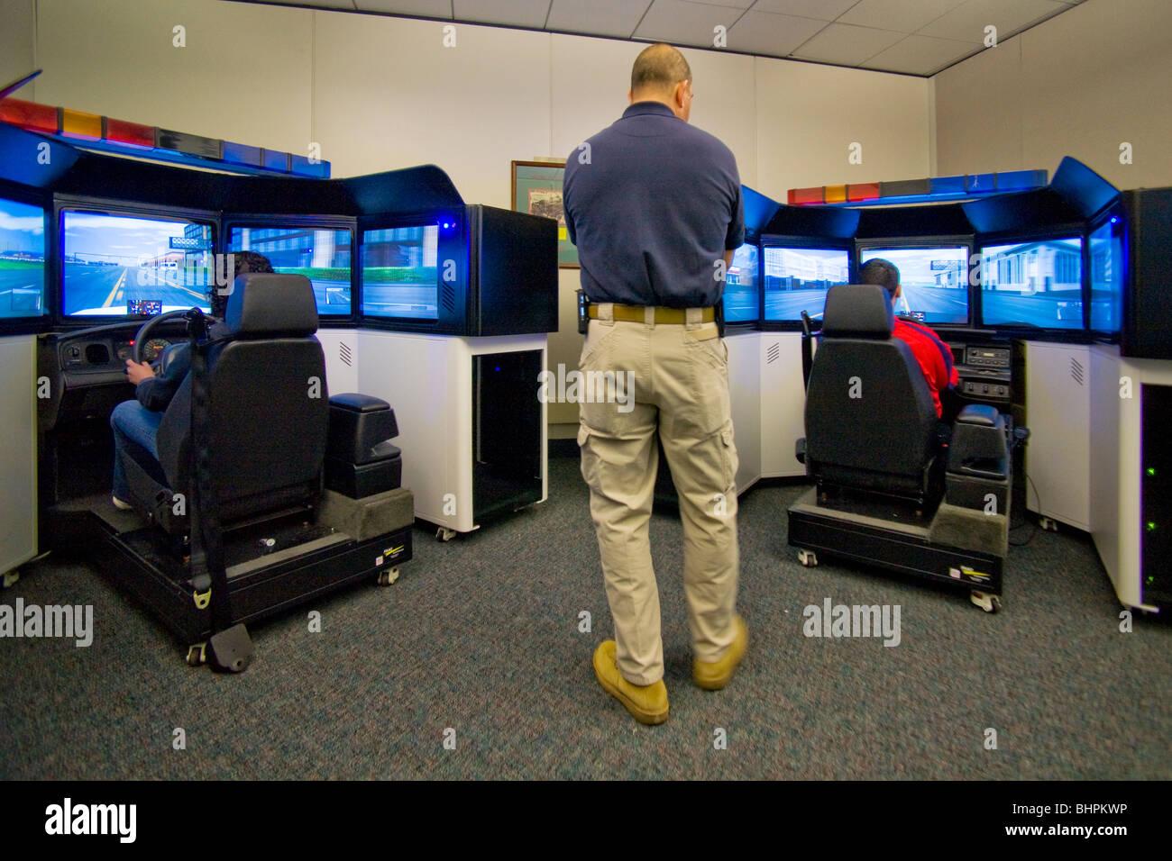 Simulators Stock Photos & Simulators Stock Images - Alamy