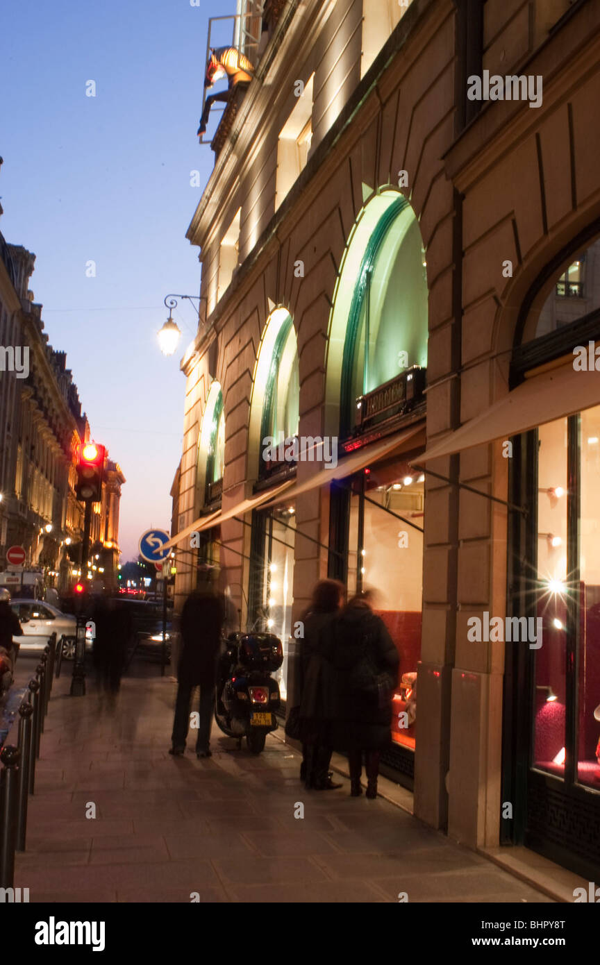 France clothing stores