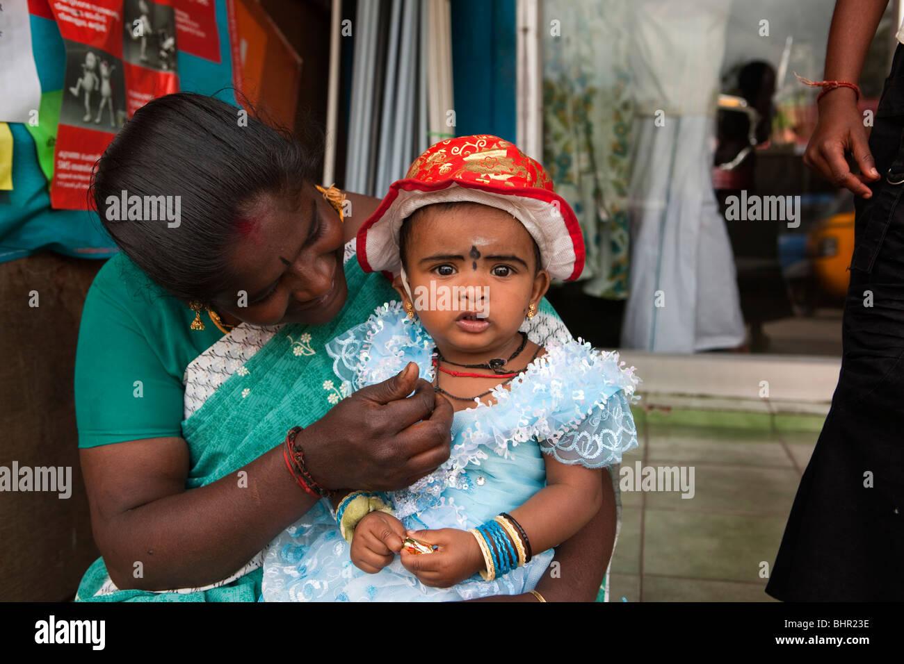 Baby Malayali Images: Baby Girl Kerala Stock Photos & Baby Girl Kerala Stock