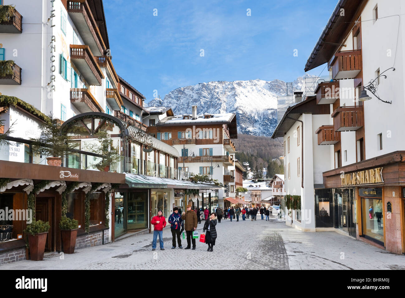 Hotel De La Ville Aosta