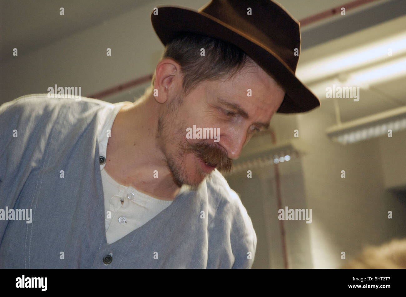 Billy The Artist Stock Photos Billy The Artist Stock Images Alamy