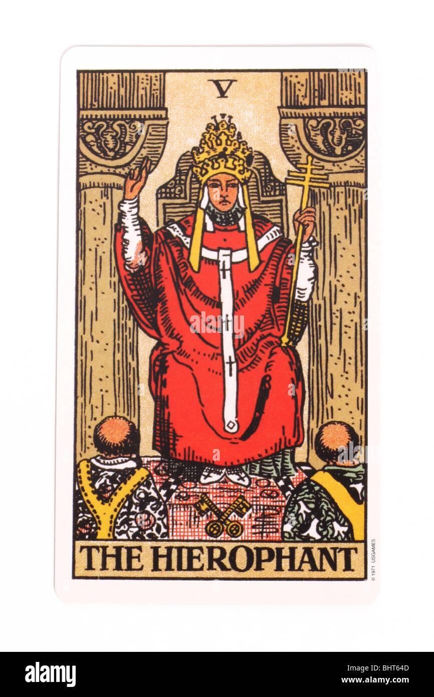 Tarot Cards Stock Photos & Tarot Cards Stock Images