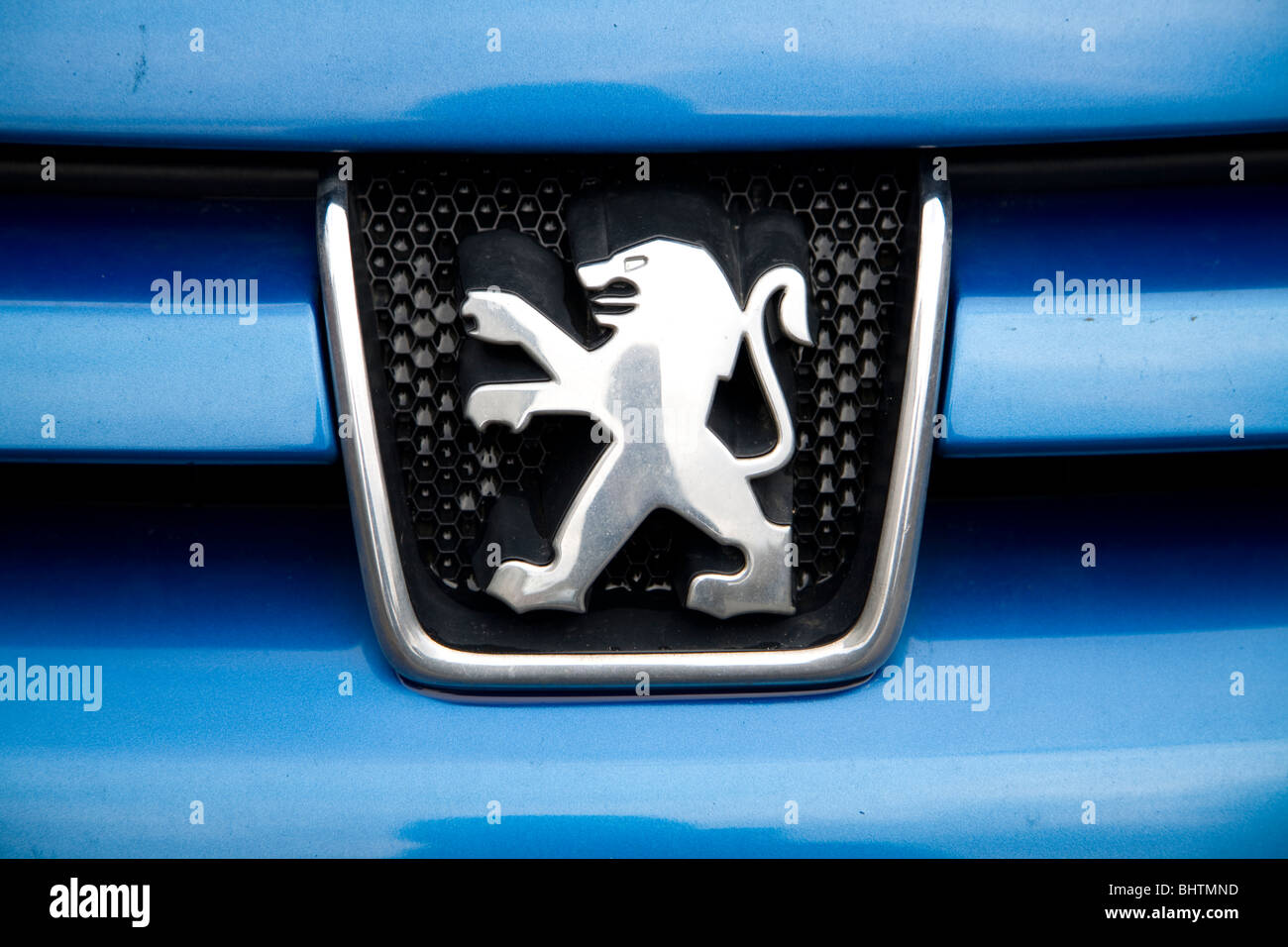 Peugeot High Resolution Stock Photography And Images Alamy