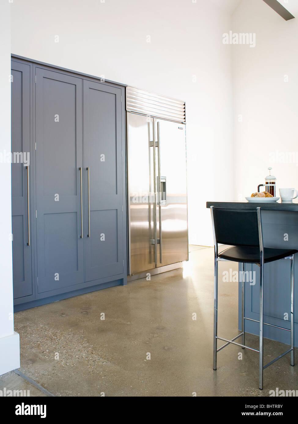 Interior Interiors Fridge Fridges Refrigerator