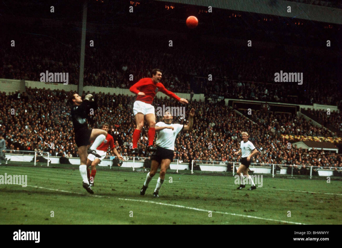 1966 world cup final - photo #16