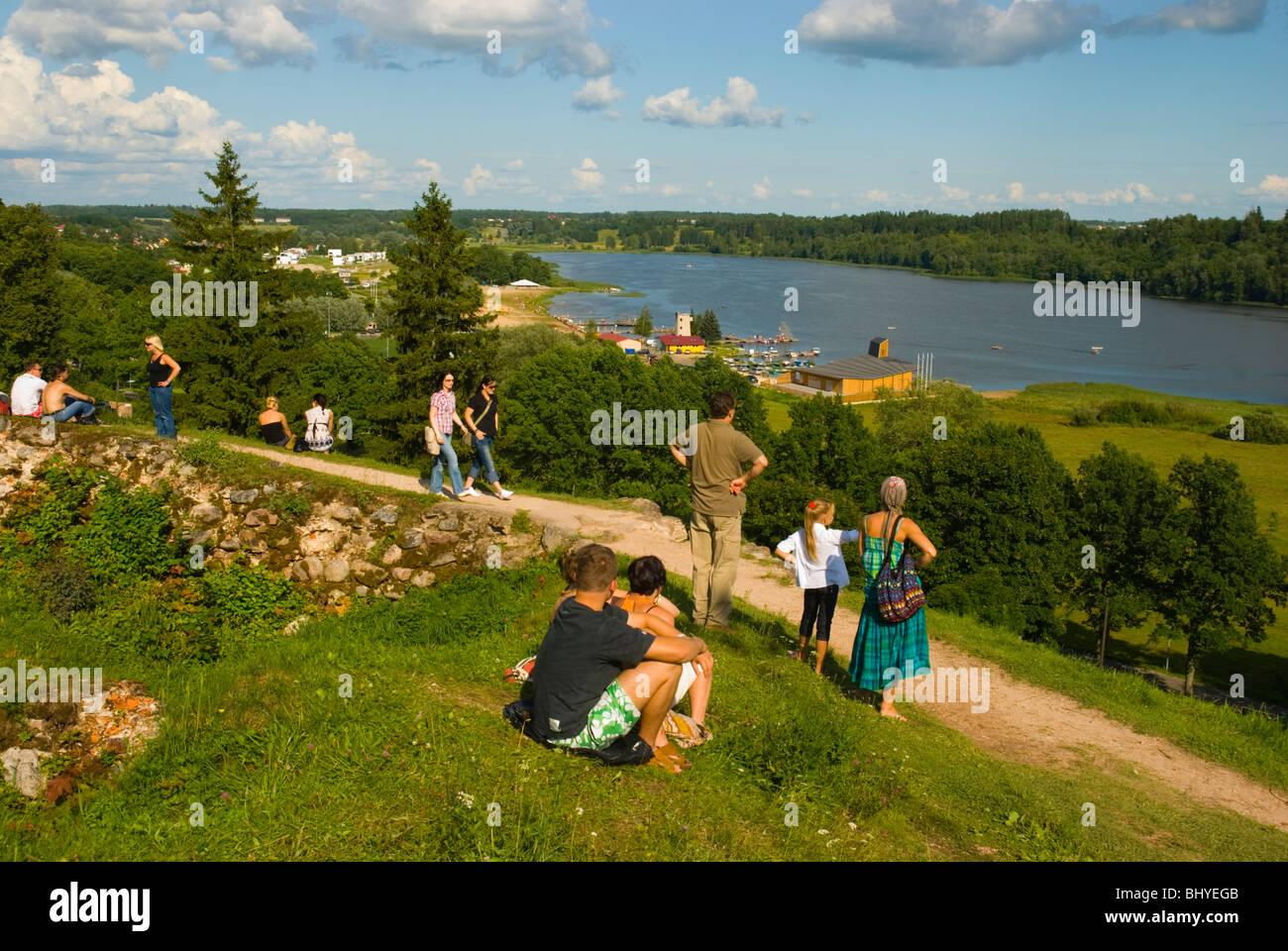 Adult Guide Viljandi
