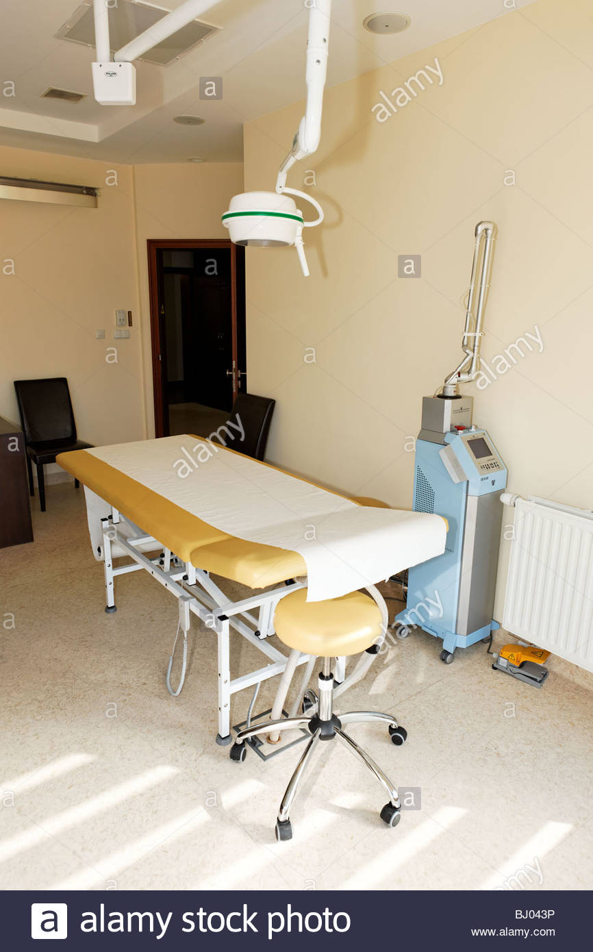 Modern polyclinic opened in the settlement of Desenovsky new Moscow 61
