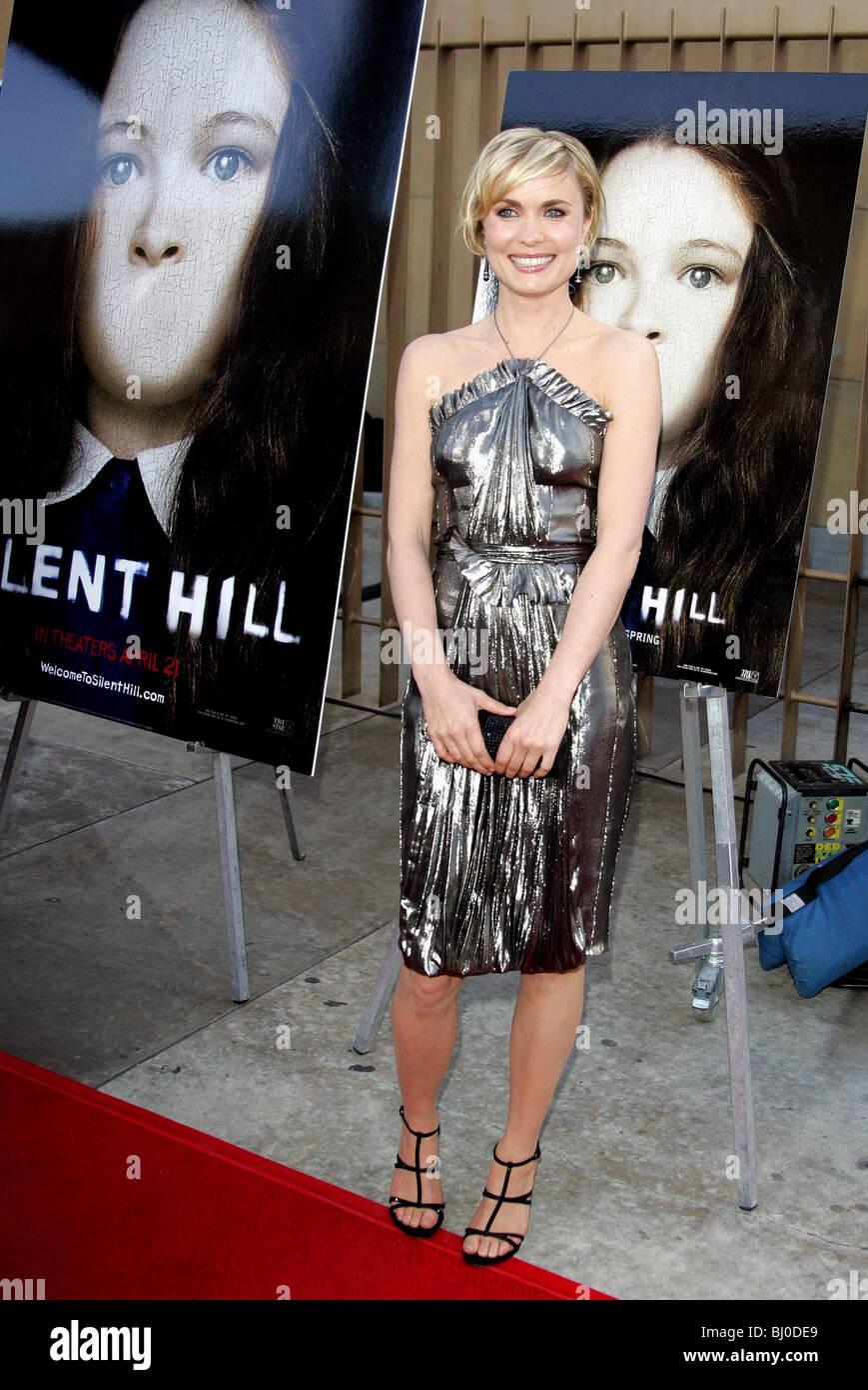 RADHA MITCHELL ACTRESS HOLLYWOOD  LOS ANGELES  USA 20/04/2006 - Stock Image