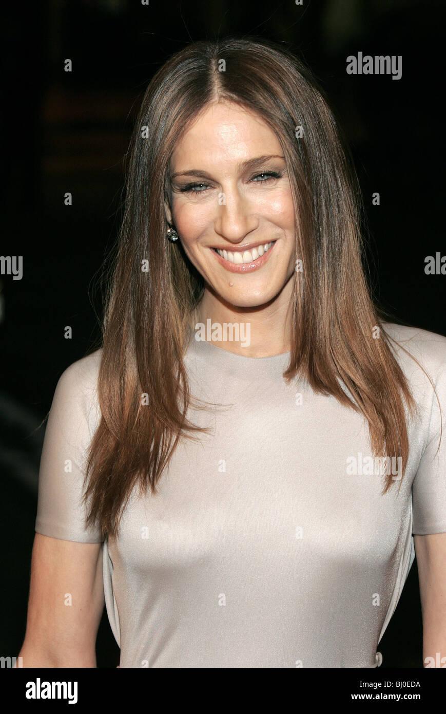 SARAH JESSICA PARKER ACTRESS WESTWOOD  CALIFORNIA  USA 06/12/2005 - Stock Image