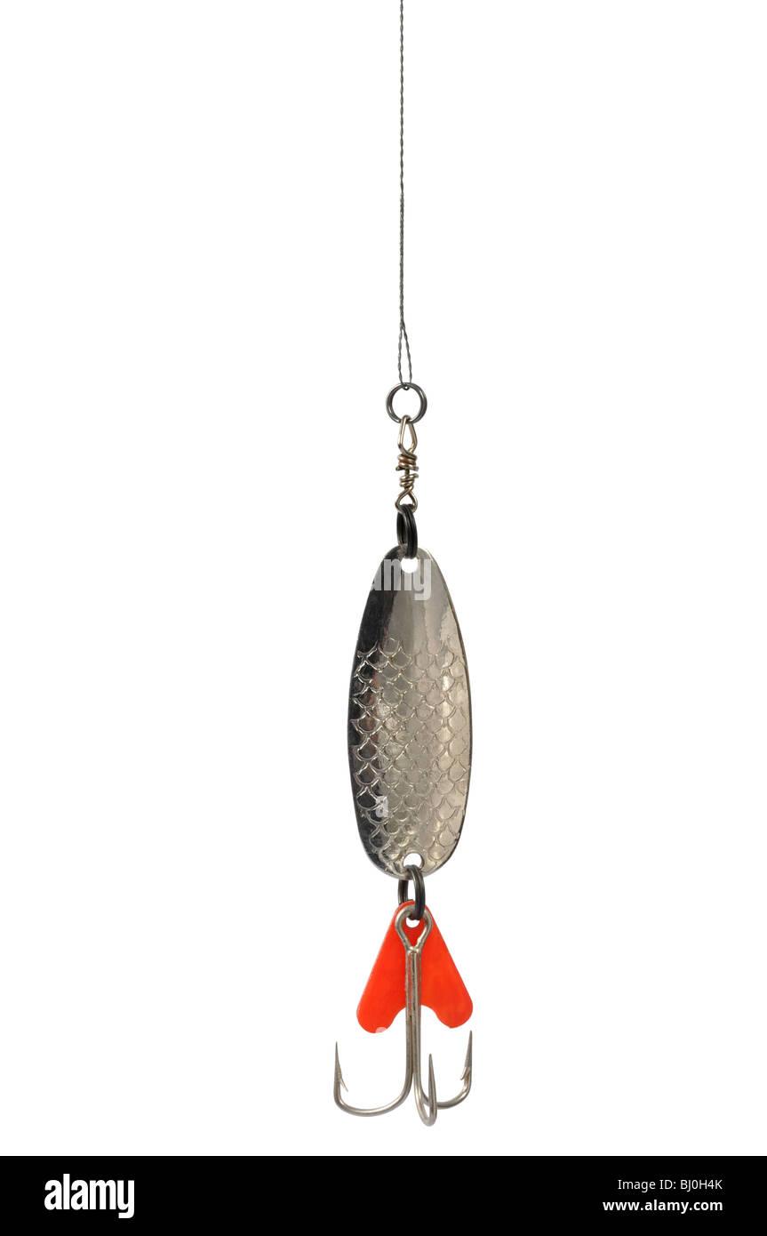 Fishing Bait - Stock Image