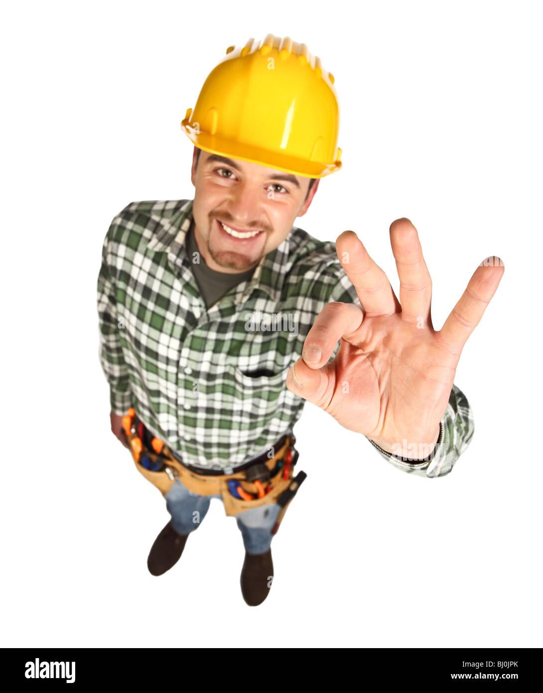 Bj handyman