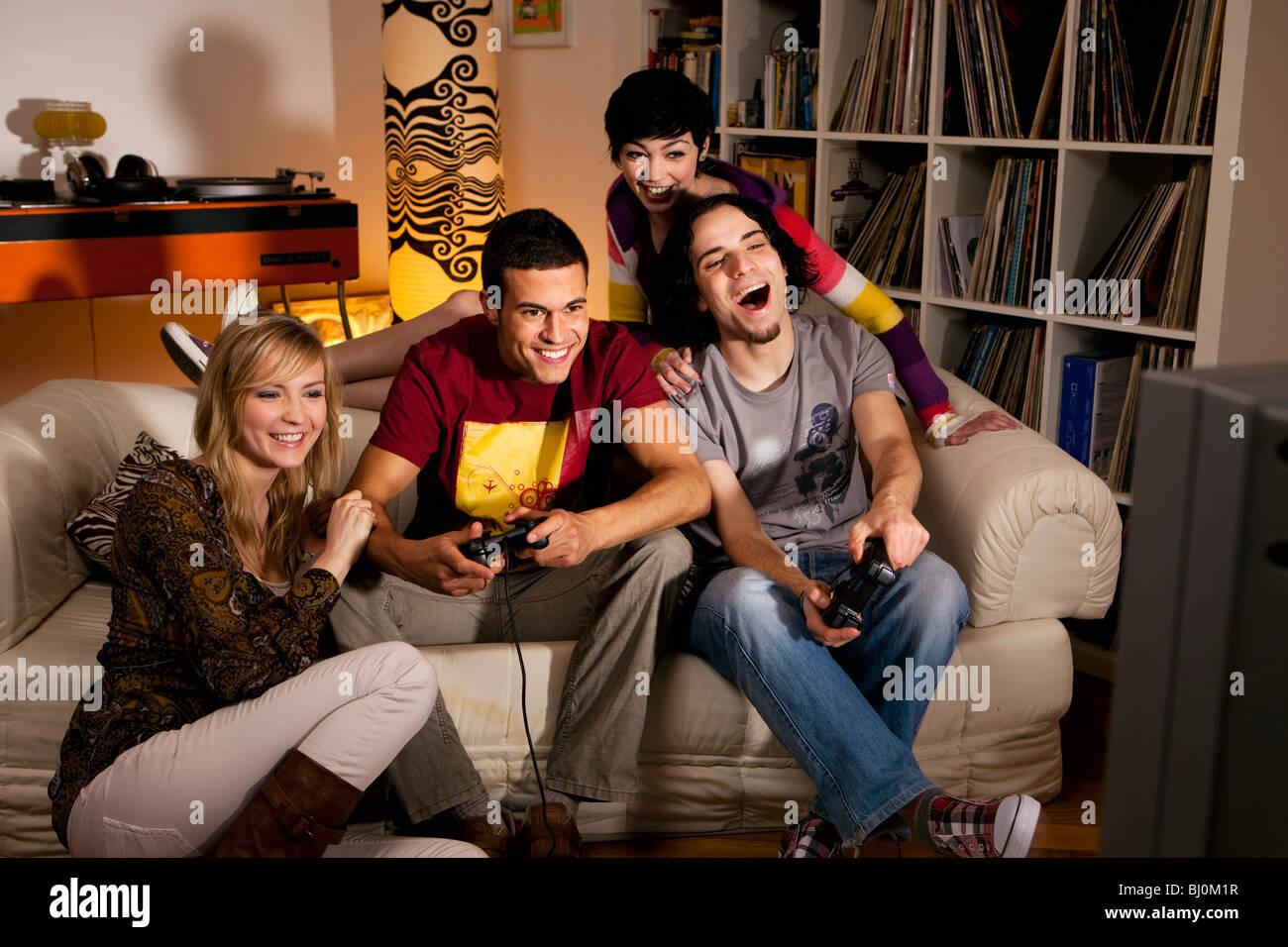 joy family friendly gaming - 850×565