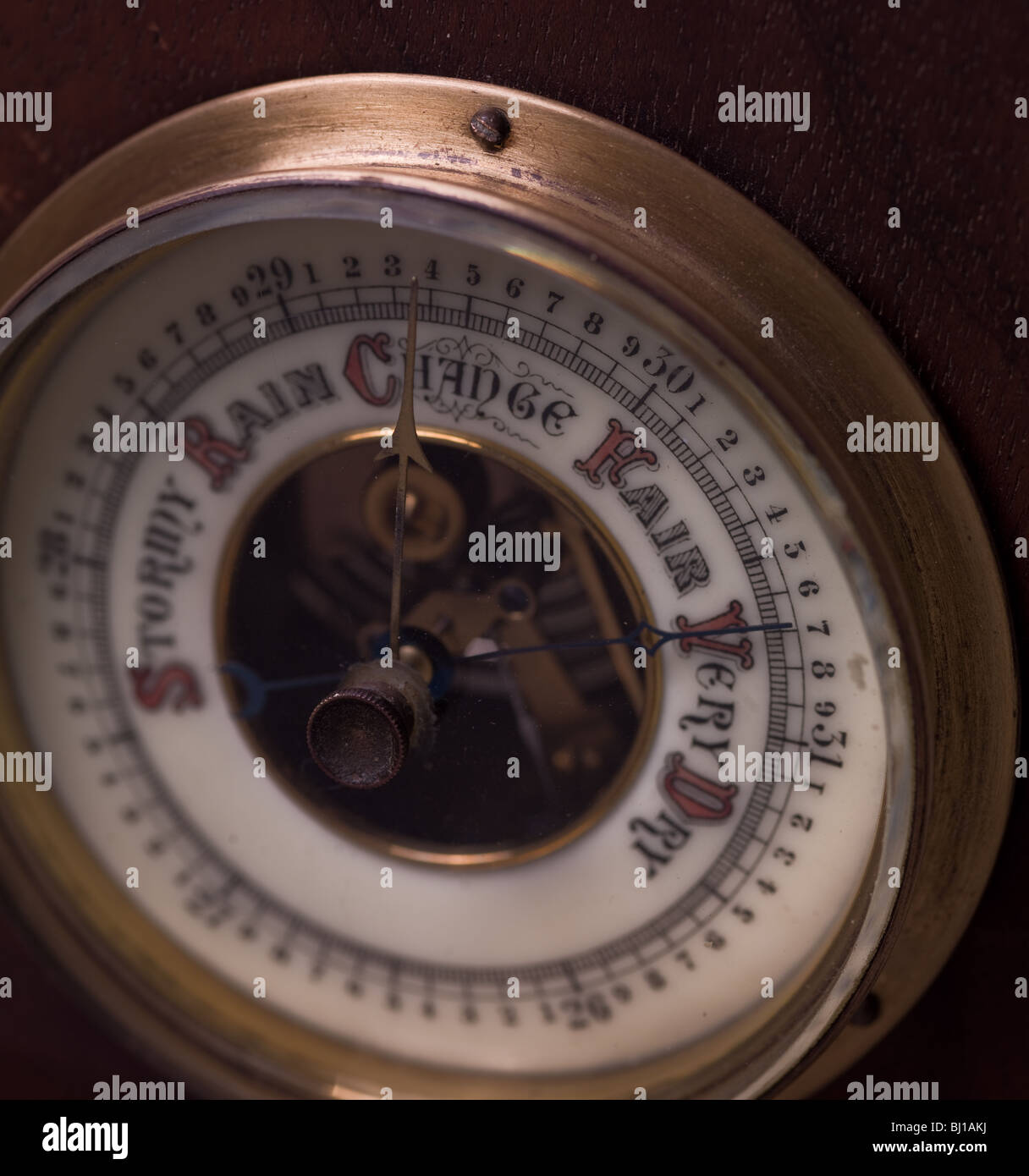 Barometer Stock Photos & Barometer Stock Images