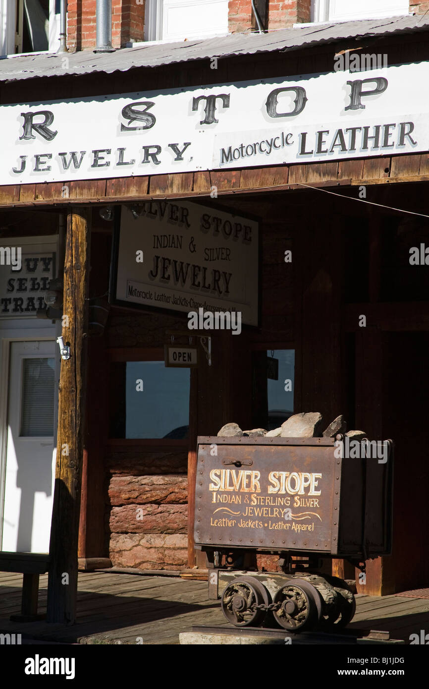 Stope stock photos stope stock images alamy for Jewelry stores in usa