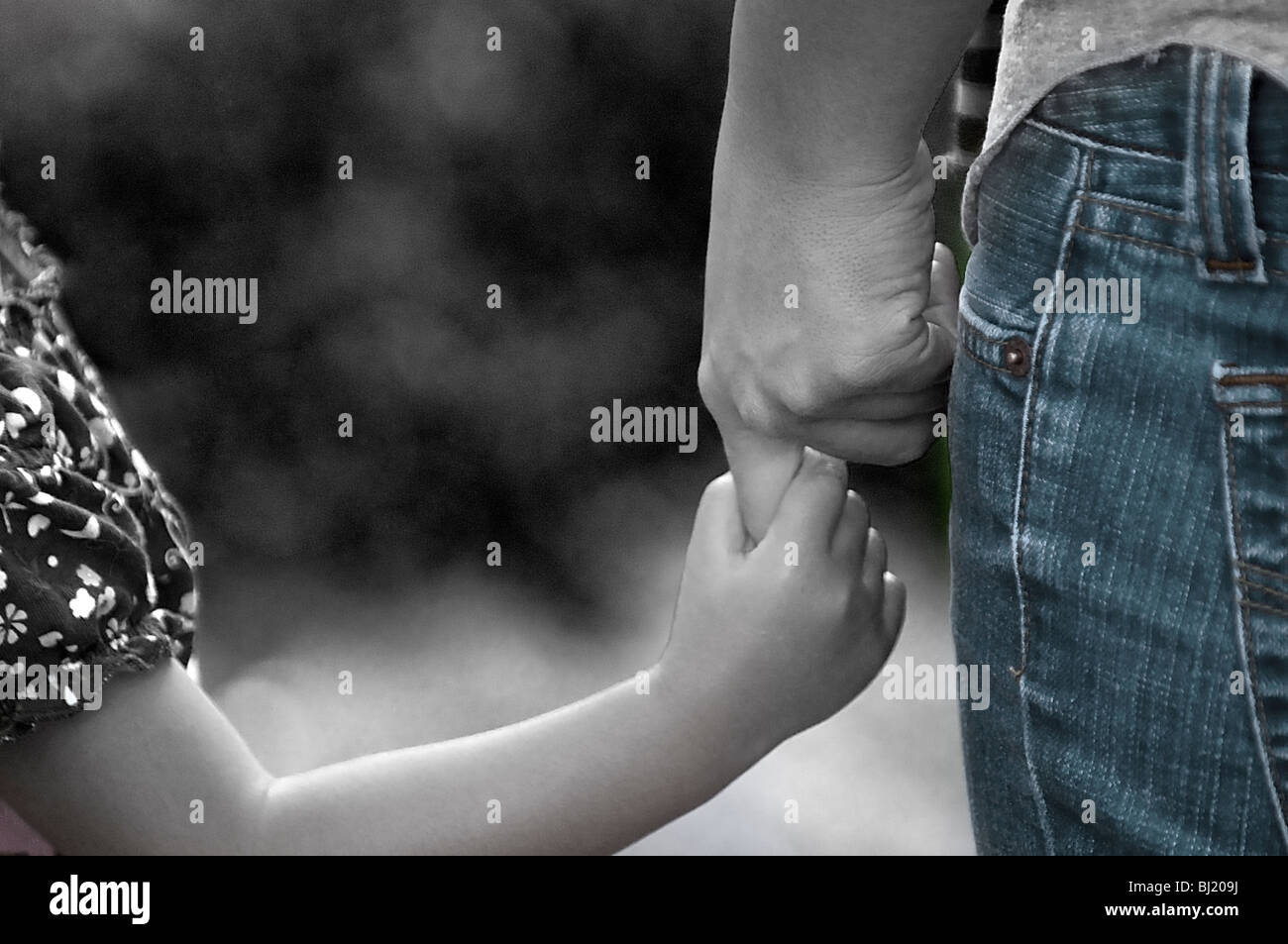 Best Friends - Stock Image