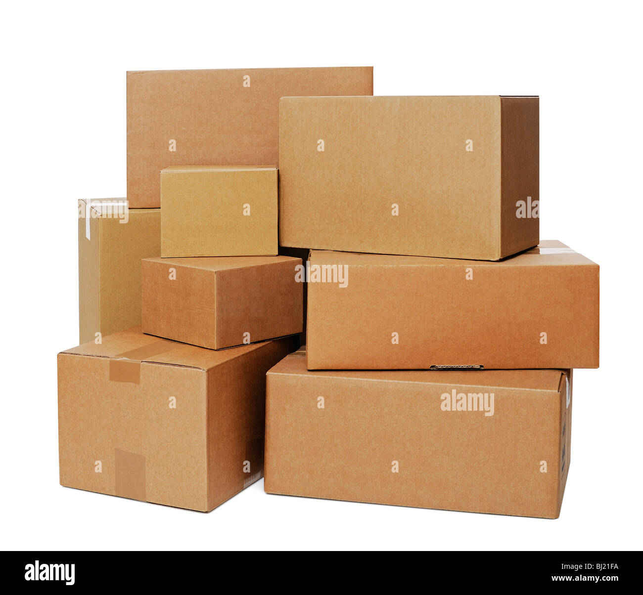 Boxes Stock Photos Amp Boxes Stock Images Alamy