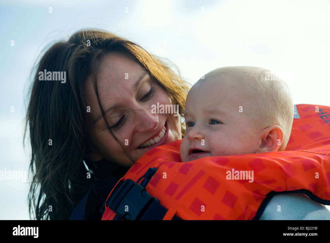 Life Vests Stock Photos Amp Life Vests Stock Images Alamy