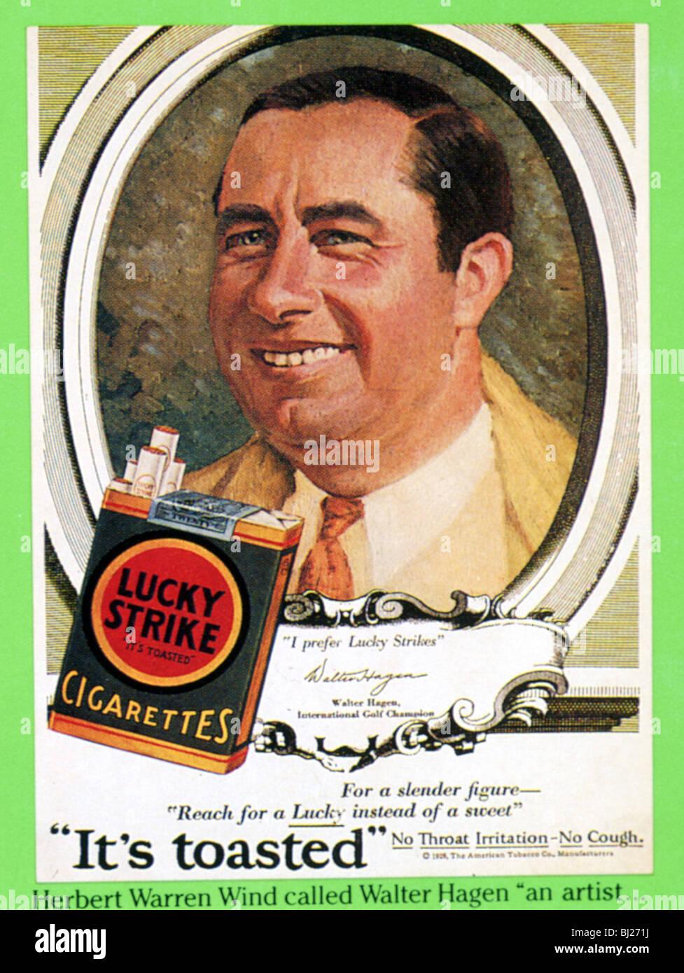 Impartial Publicite 1972 Winston Cigarettes Breweriana, Beer