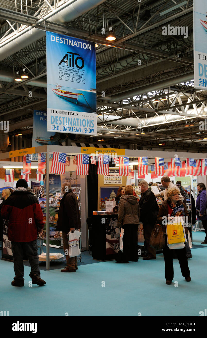 Trade Show High Resolution Stock Photography And Images Alamy