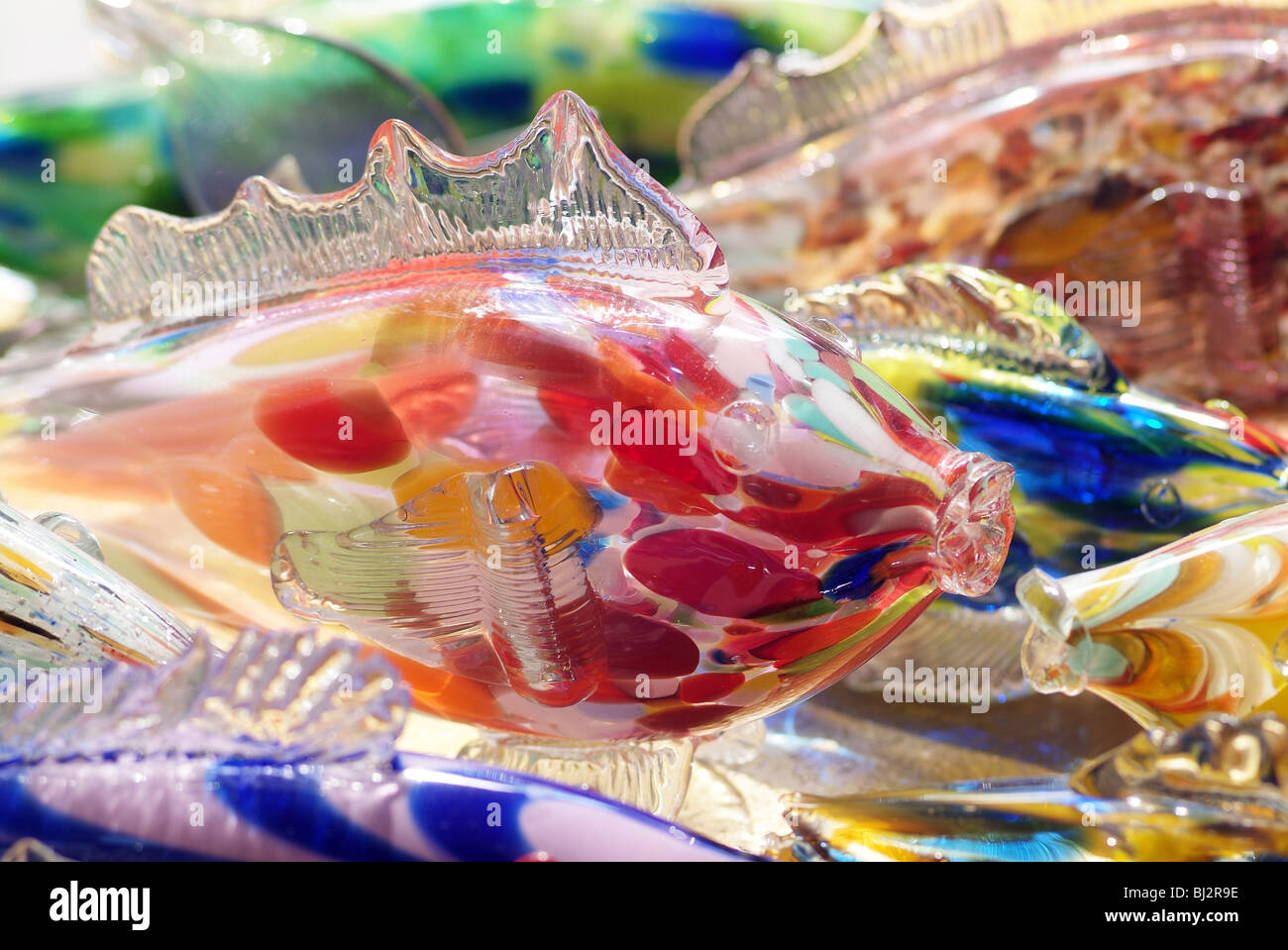 Coloured Decorated Glass Stock Photos & Coloured Decorated Glass ...