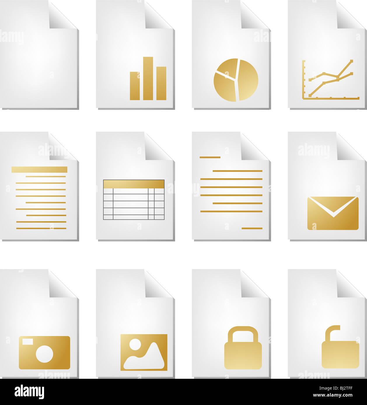 Edit Document Clip Art at Clker.com - vector clip art online, royalty free  & public domain