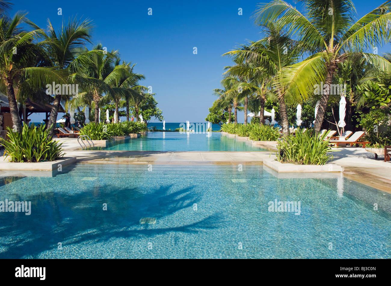 Ling Beach Island Bj