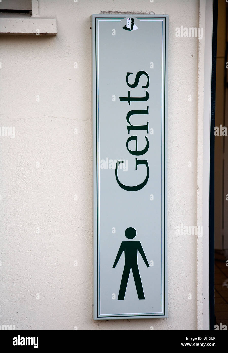 Gents Toilet Symbol Stock Photos Amp Gents Toilet Symbol