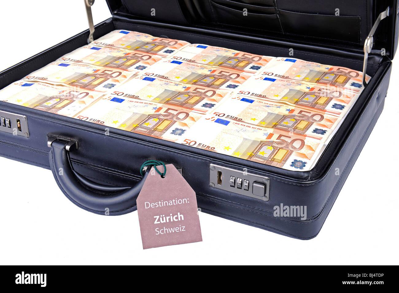 Euro Money Betrug