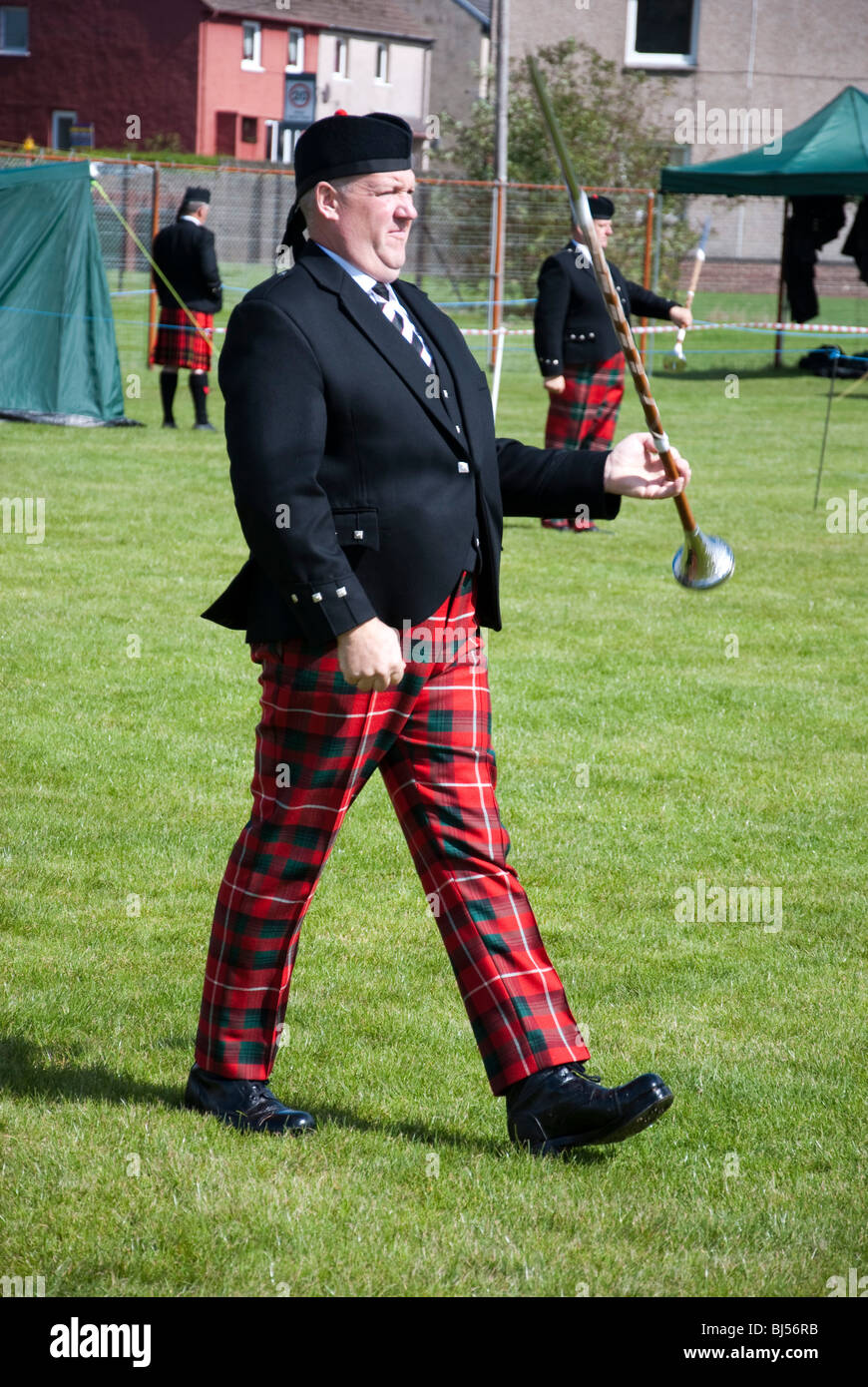 Drum Major Stock Photos & Drum Major Stock Images - Alamy