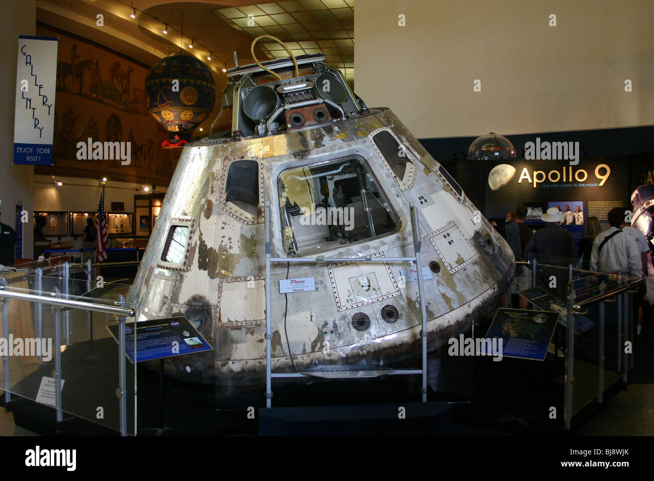 apollo spacecraft command module - photo #15