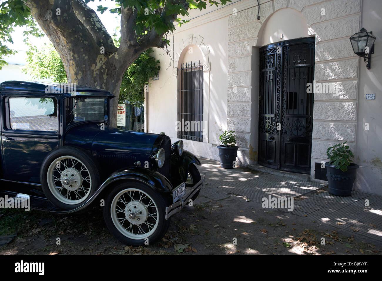 Auto World Vintage Car Museum Stock Photos & Auto World Vintage Car ...