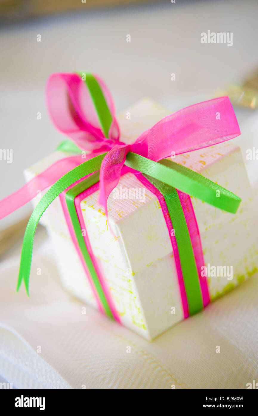 Wedding Favor Stock Photos & Wedding Favor Stock Images - Alamy